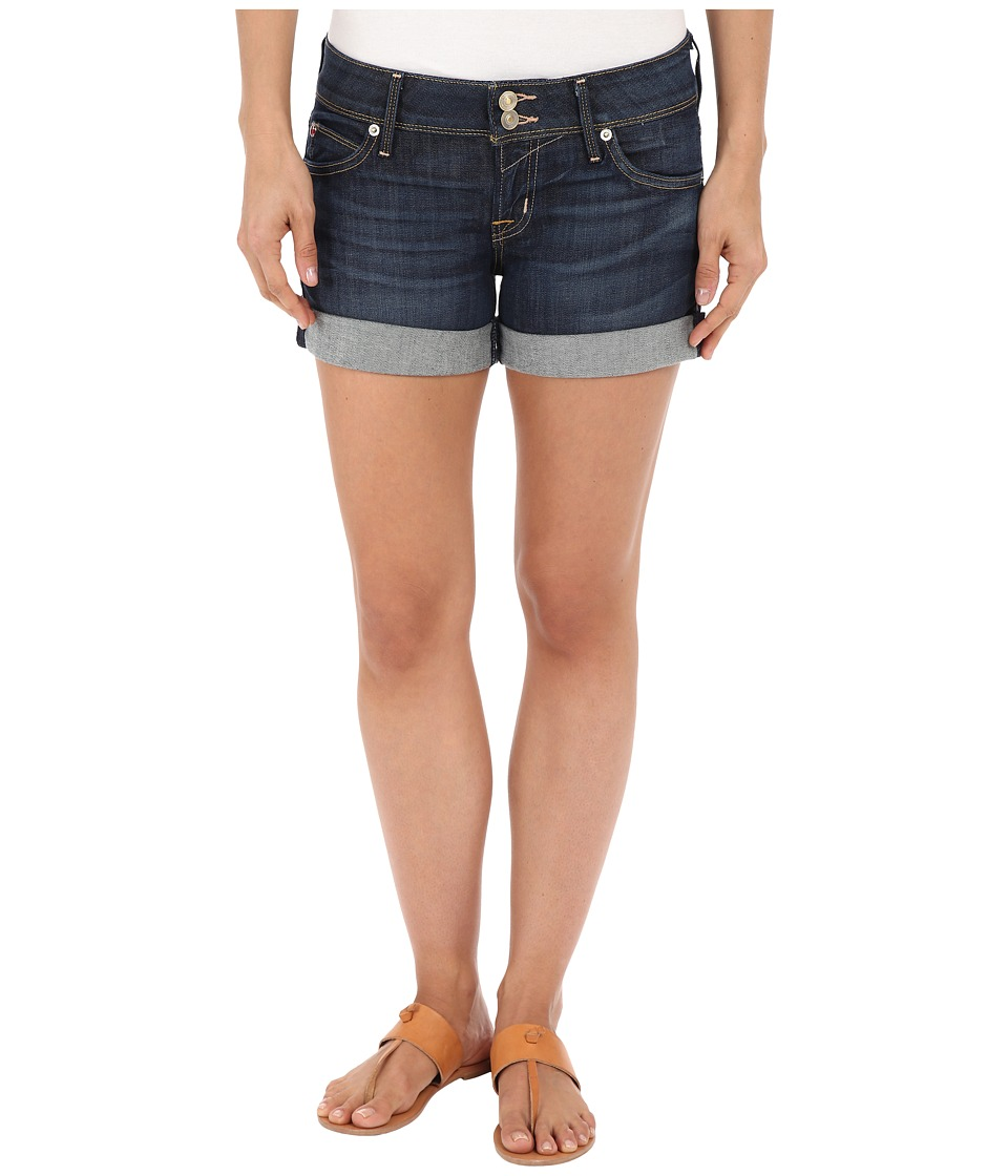 Hudson - Croxley Shorts in Stella (Stella) Women's Shorts