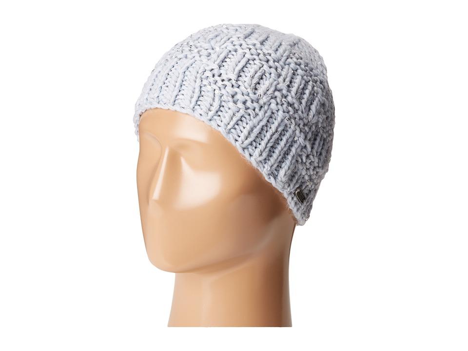 Marmot - Sparkler Hat (Silver) Caps