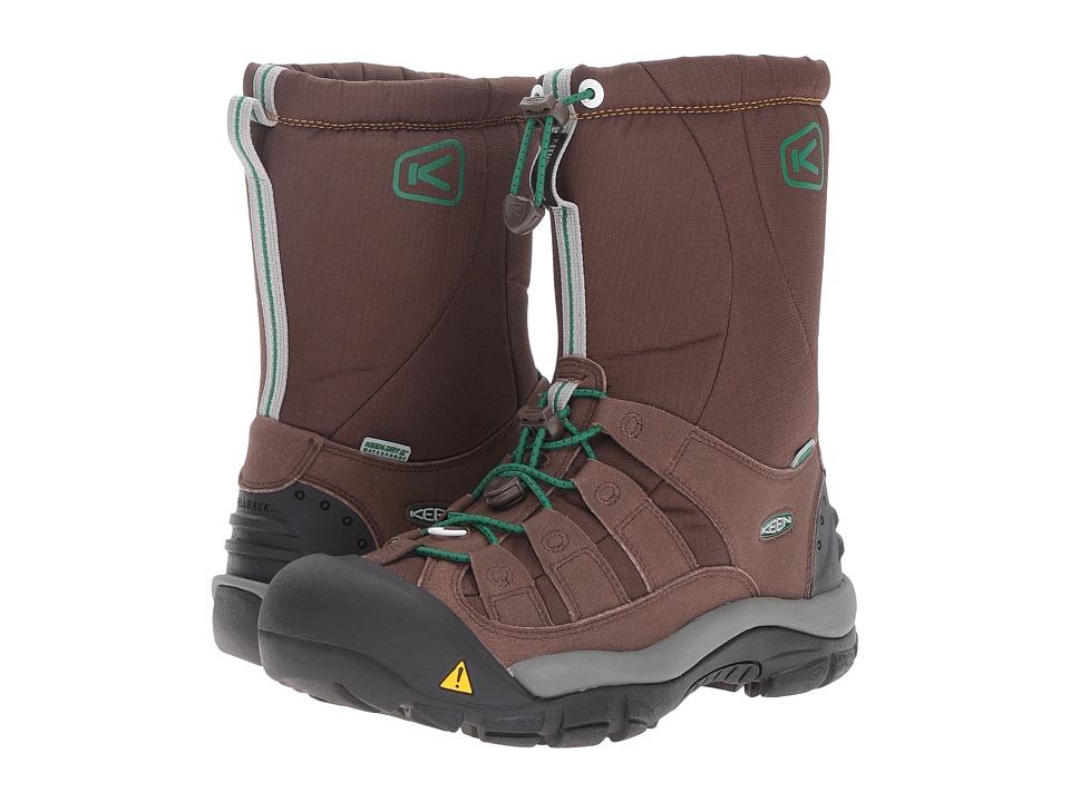 Keen - Winterport II (Bracken) Women's Cold Weather Boots