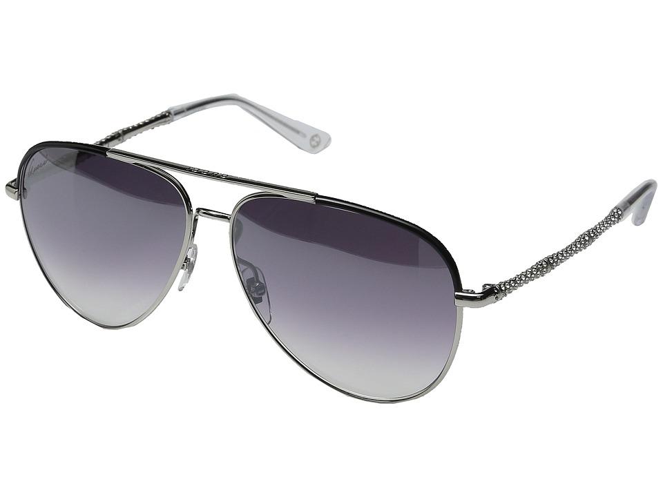 Gucci - GG 4276NS (Palladium) Fashion Sunglasses