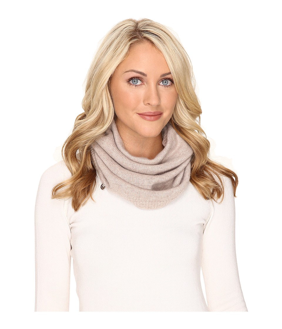 UGG - Luxe Snood (Natural Heather) Scarves