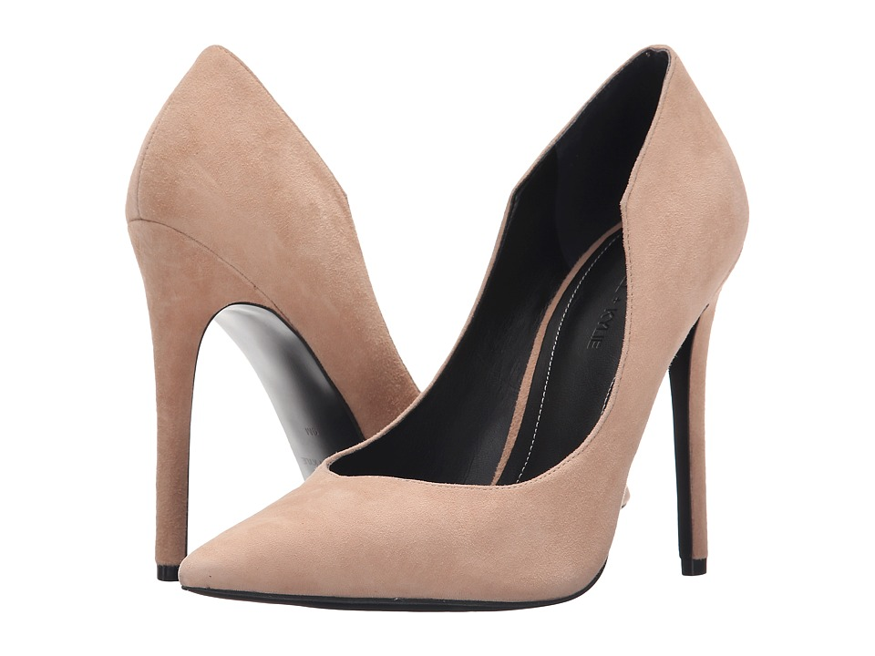 KENDALL + KYLIE - Abi 3 (Blush) High Heels