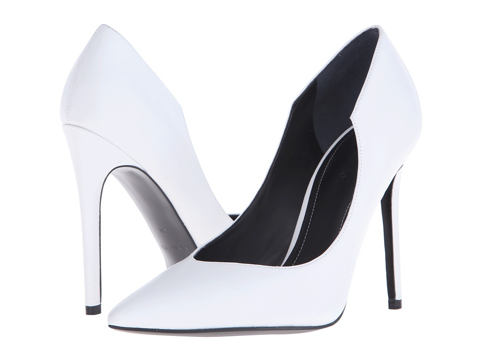 KENDALL + KYLIE - Abi 3 (White) High Heels