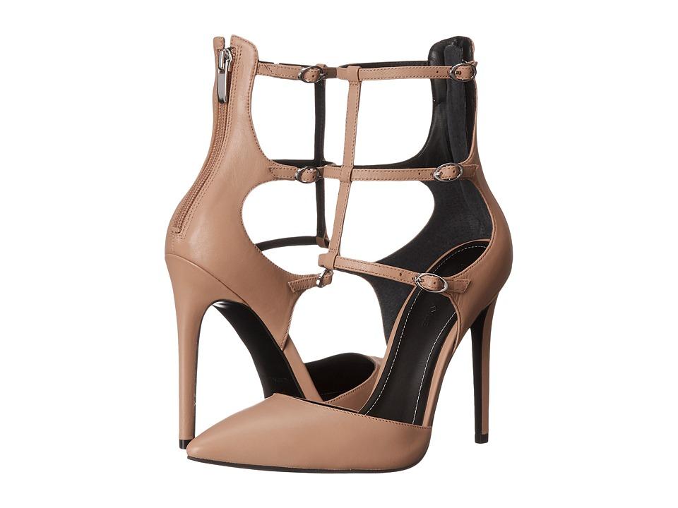 KENDALL + KYLIE - Alisha 3 (Nude) High Heels