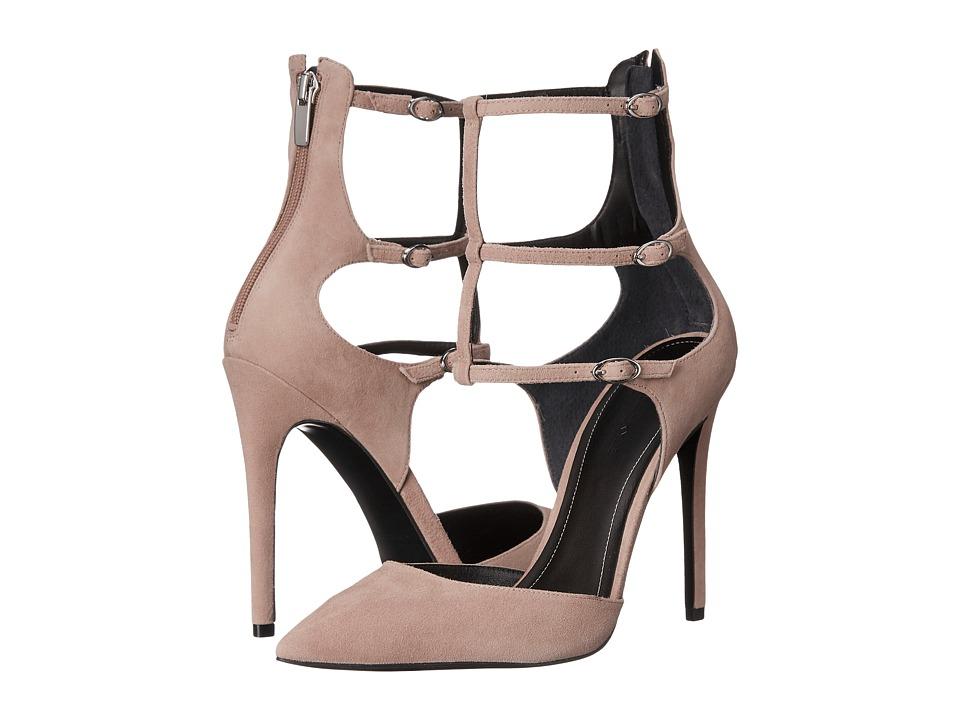 KENDALL + KYLIE - Alisha 3 (Sepia) High Heels