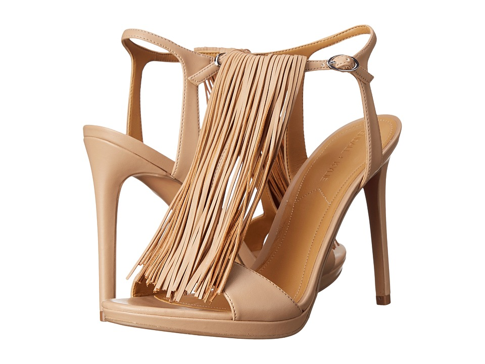 KENDALL + KYLIE - Aries (Dark Dune/Dark Flesh) High Heels