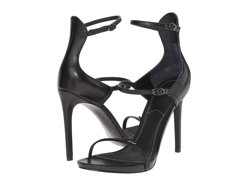 KENDALL + KYLIE - Audra 2 (Black) High Heels