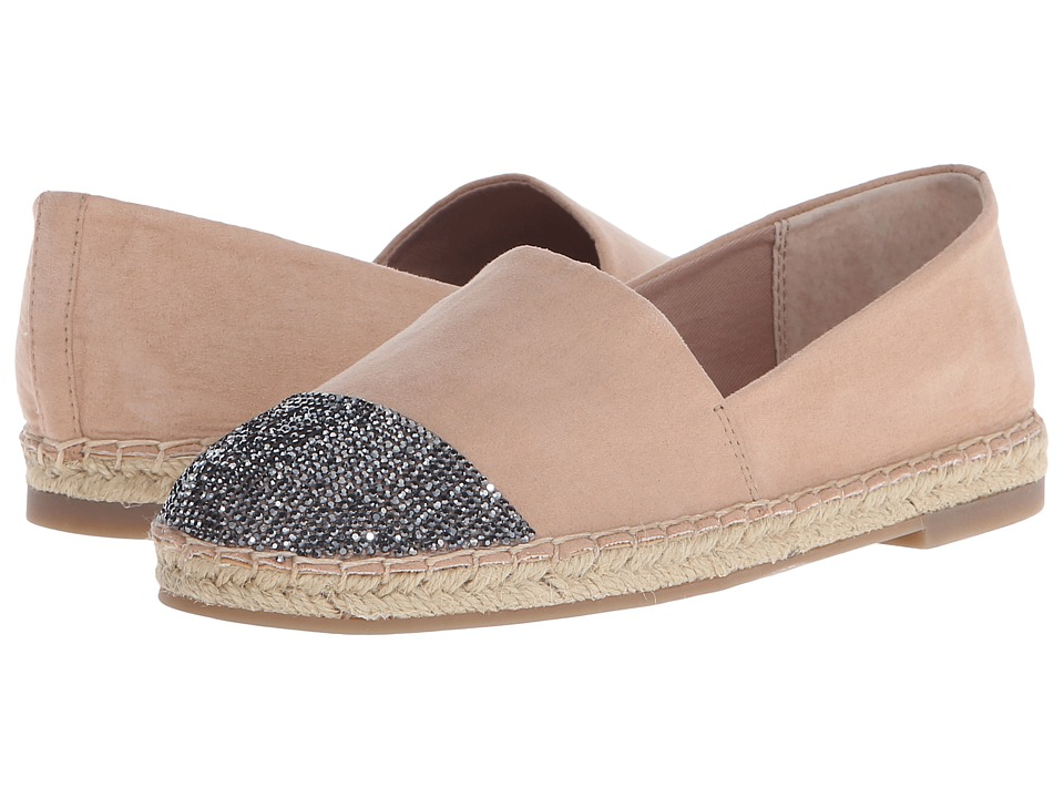 KENDALL + KYLIE - Corey (Blush) Women's Flat Shoes