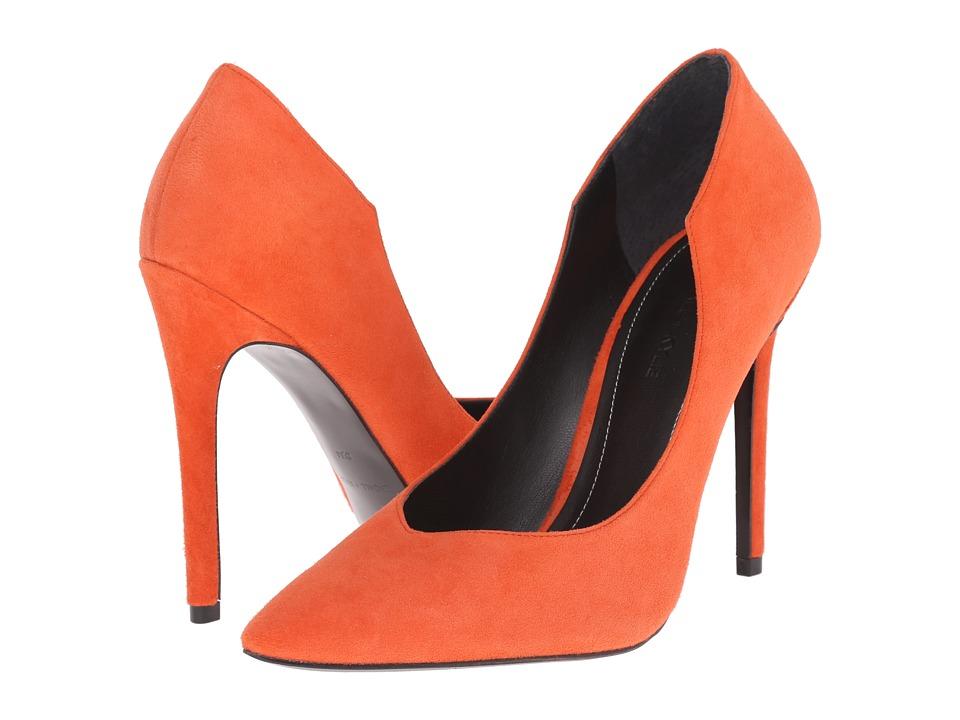 KENDALL + KYLIE - Abi 3 (Saffron) High Heels