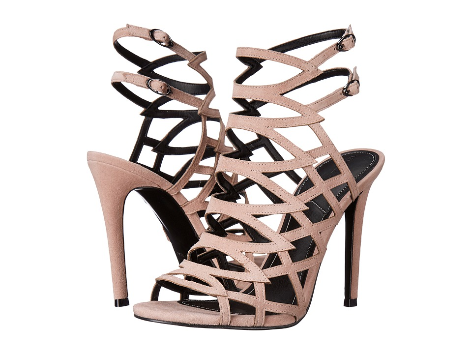 KENDALL + KYLIE - Elisa 2 (Sepia) High Heels