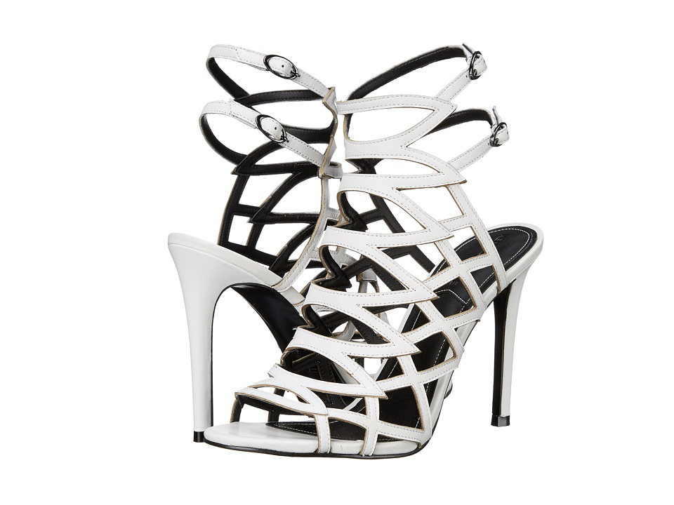 KENDALL + KYLIE - Elisa 2 (White) High Heels