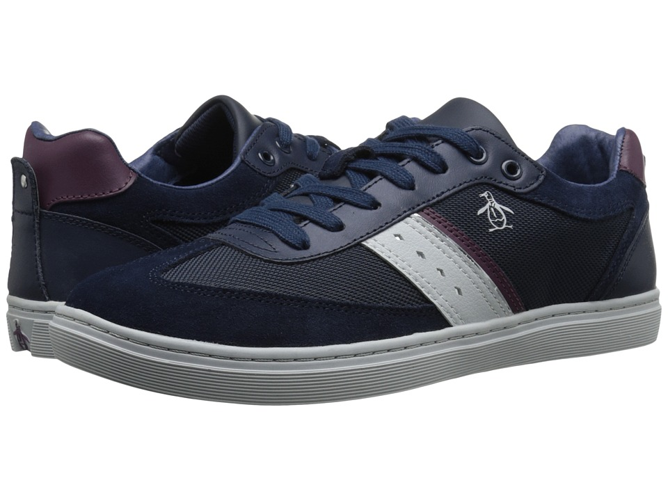Original Penguin - Frost (Dark Sapphire) Men's Shoes