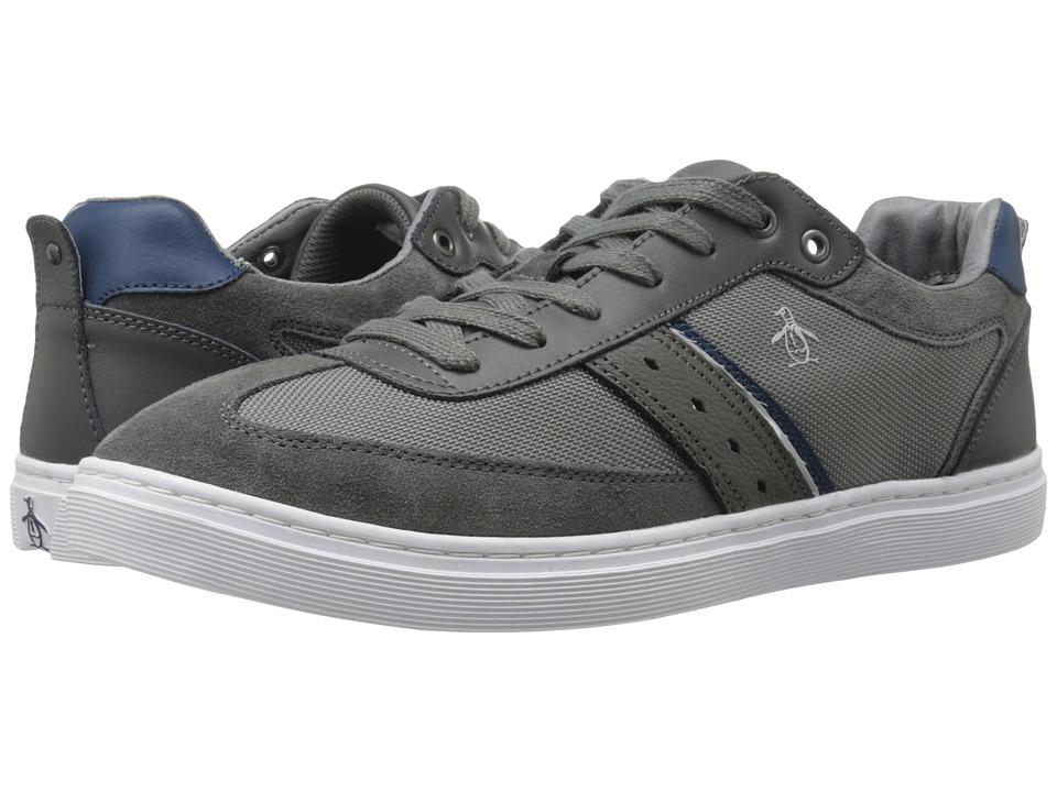Original Penguin - Frost (Pewter) Men's Shoes