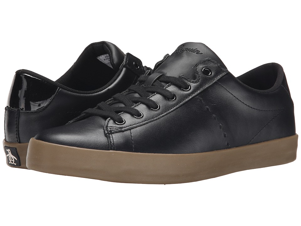 Original Penguin - Jones (Black) Men's Shoes