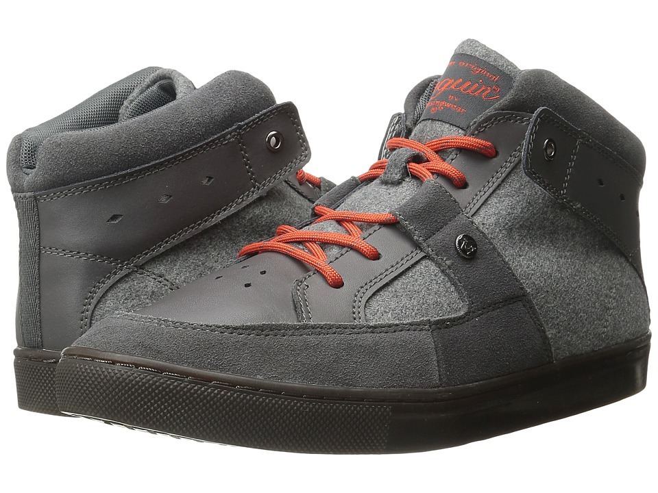 Original Penguin - After Hours (Grey) Men's Lace up casual Shoes
