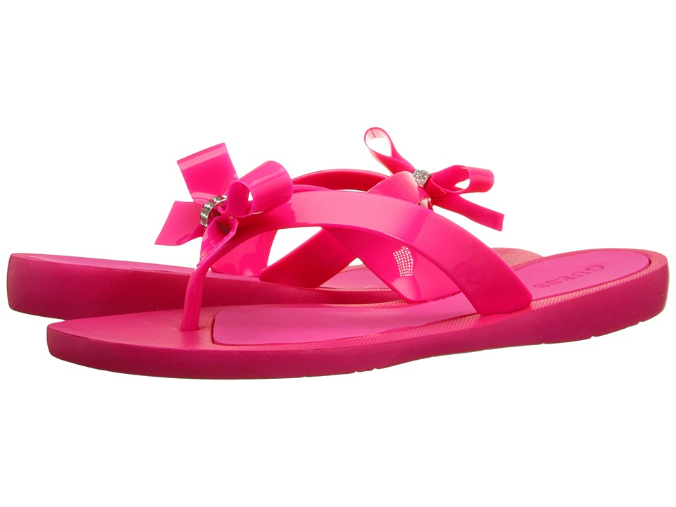 GUESS - Tutu (Pink EVA) Women's Sandals