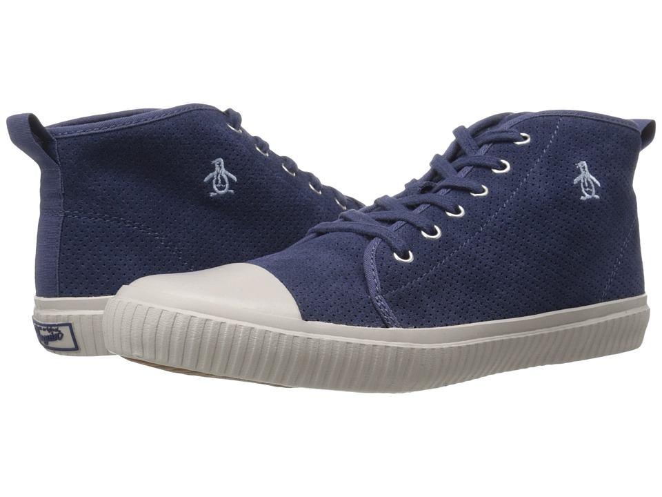 Original Penguin - Sneakerish (Night Shadow) Men's Lace up casual Shoes