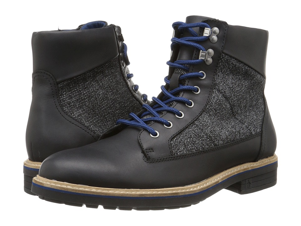 Original Penguin Hiker (Black) Men