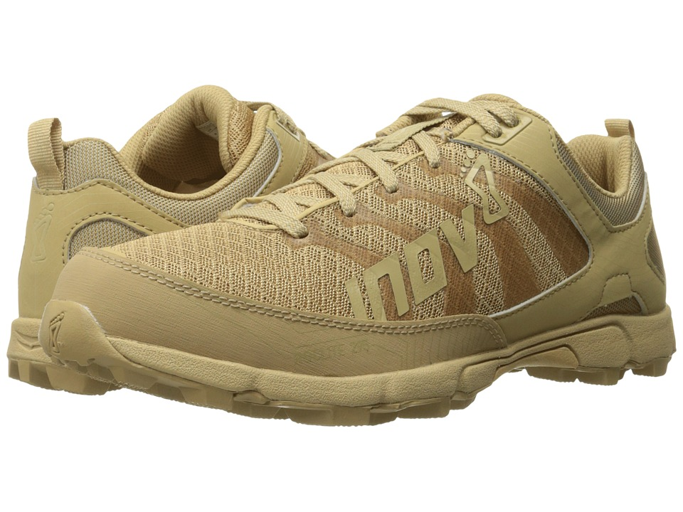 inov-8 - Roclite 295 (Brown) Running Shoes