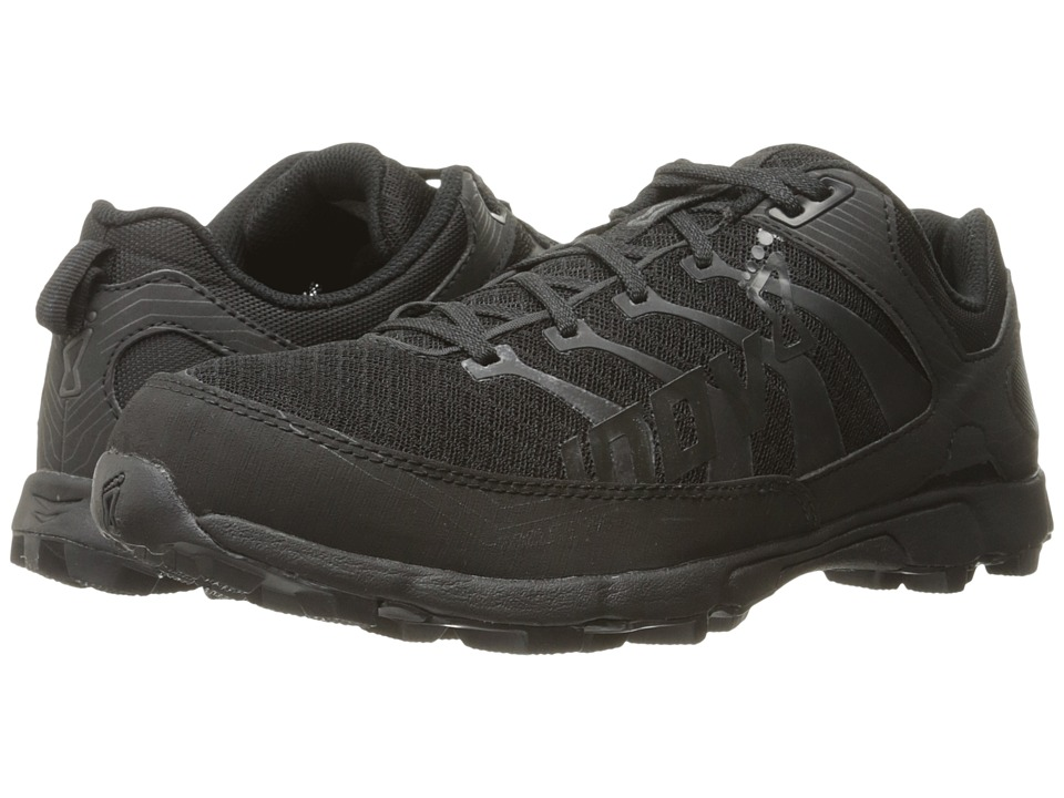 inov-8 - Roclite 295 (Black) Running Shoes