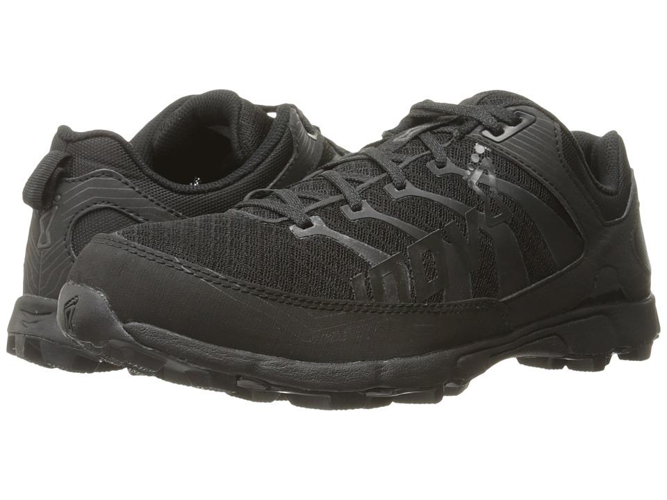 inov-8 - Roclite 295 (Black) Running Shoes