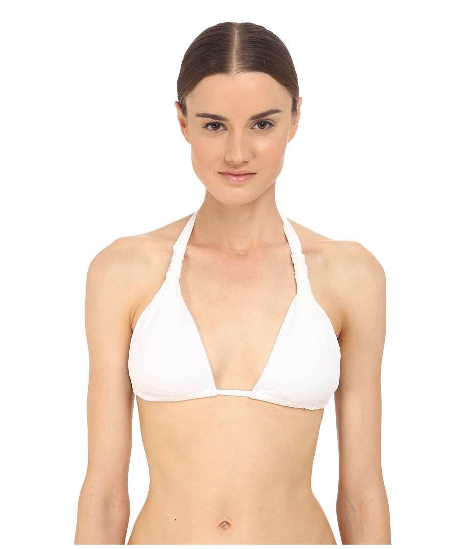 onia - Yasmin (White) Women's Swimwear