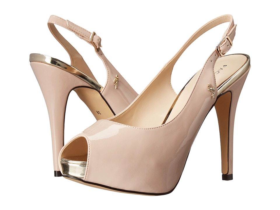 Menbur - Lila (Make Up Pink) High Heels