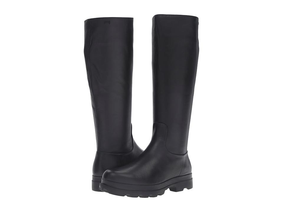 Camper - 1980 - K400154 (Black) Women's Boots