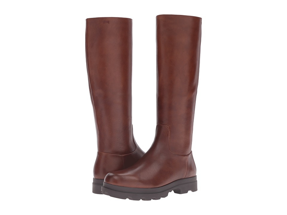 Camper - 1980 - K400154 (Brown) Women's Boots