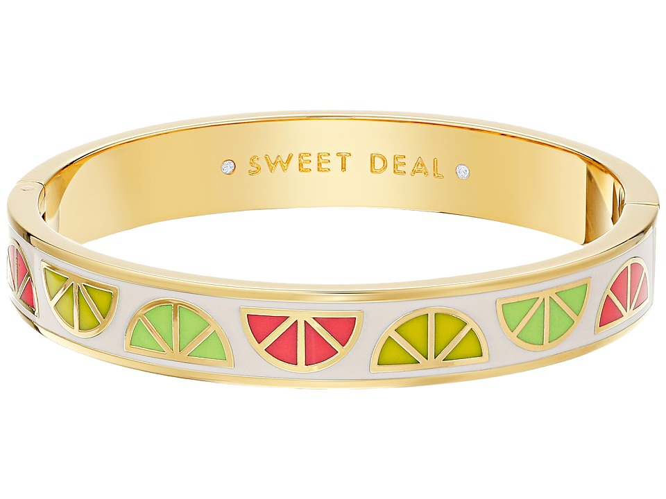 Kate Spade New York - Idiom Bangles Sweet Deal (Multi) Bracelet