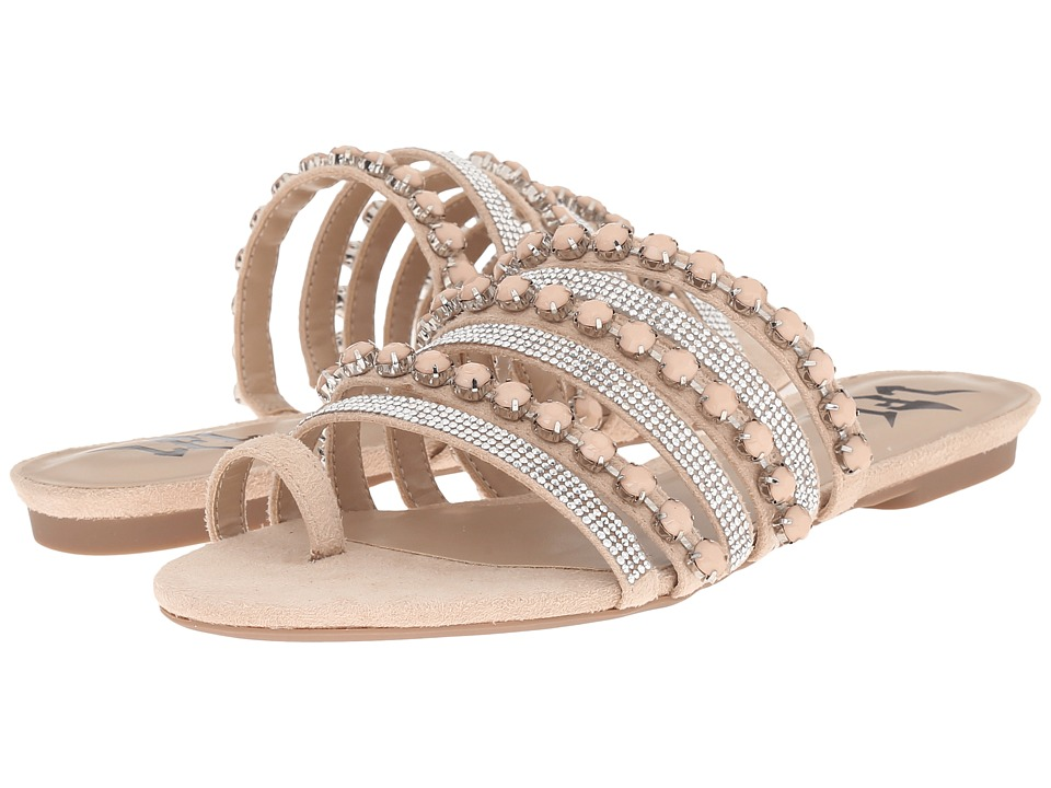 LFL by Lust For Life - Delite (Blush) Women's Sandals