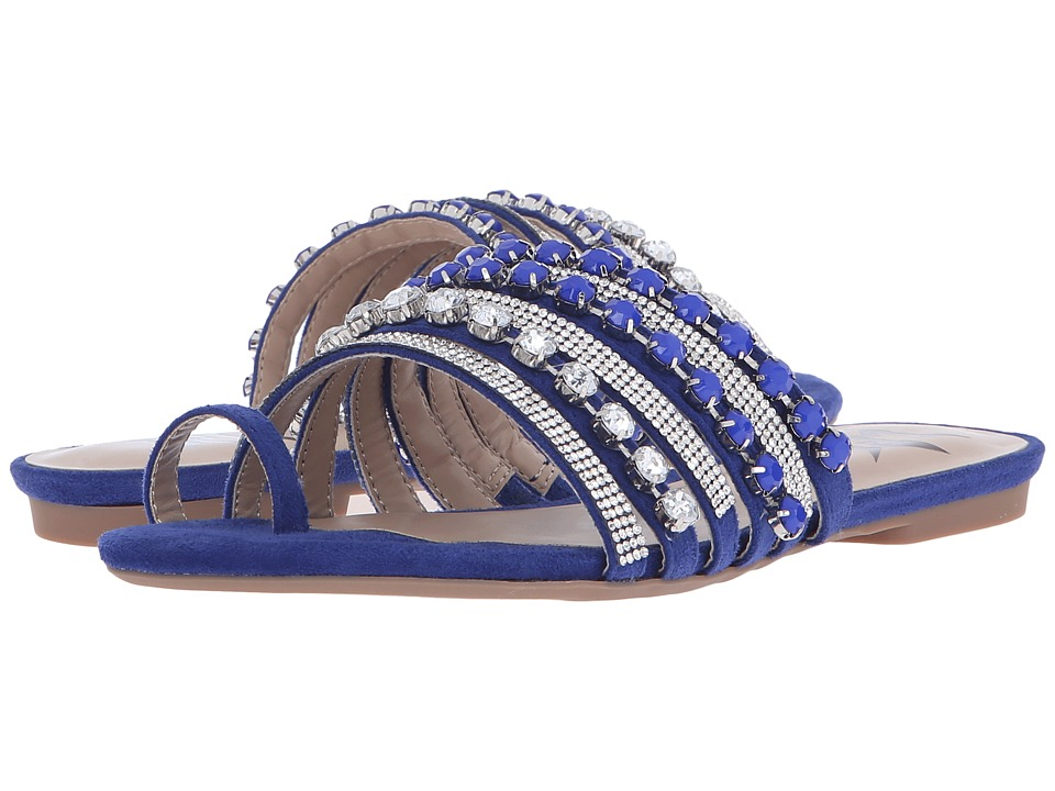 LFL by Lust For Life - Delite (Blue) Women's Sandals