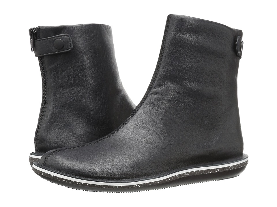 Camper - Beetle - K400010 (Black 1) Women's Boots
