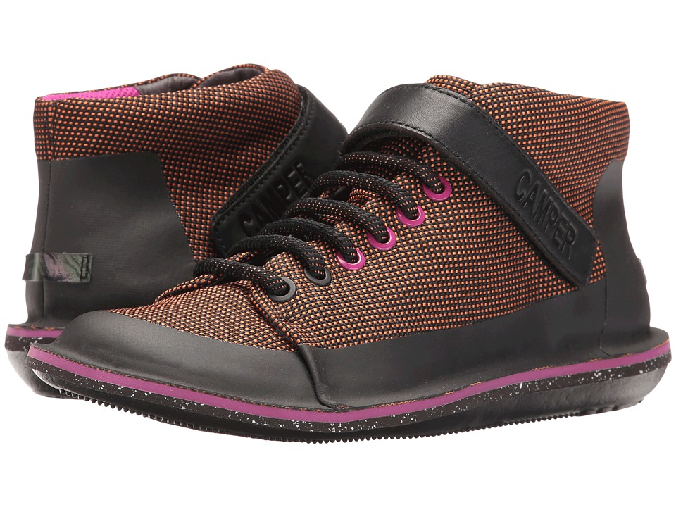 Camper - Beetle - K400137 (Multicolor 1) Women's Lace-up Boots