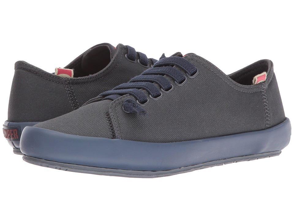 Camper - Borne - K200284 (Grey) Women's Lace up casual Shoes