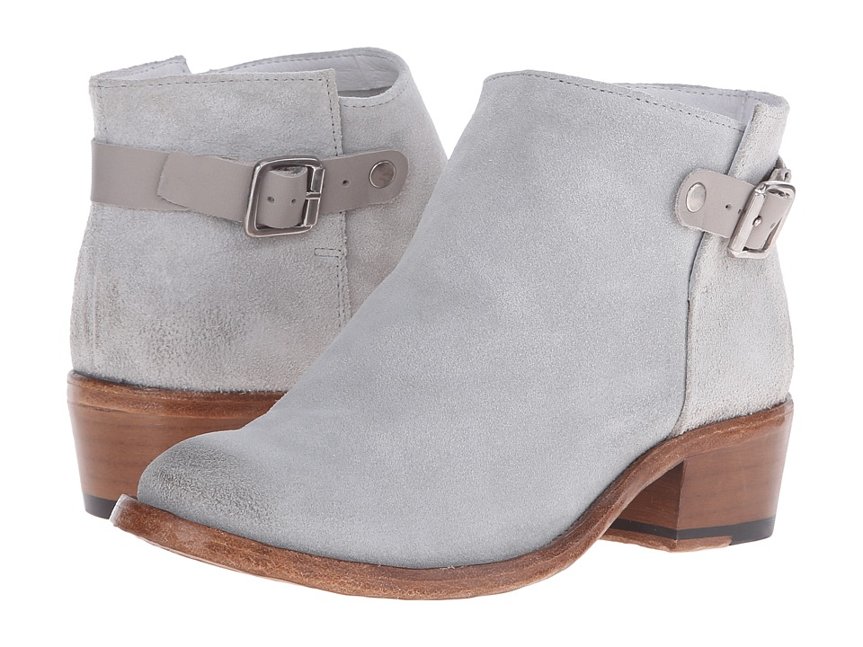 Sol Sana - Blake (Dove Suede) Women's Shoes