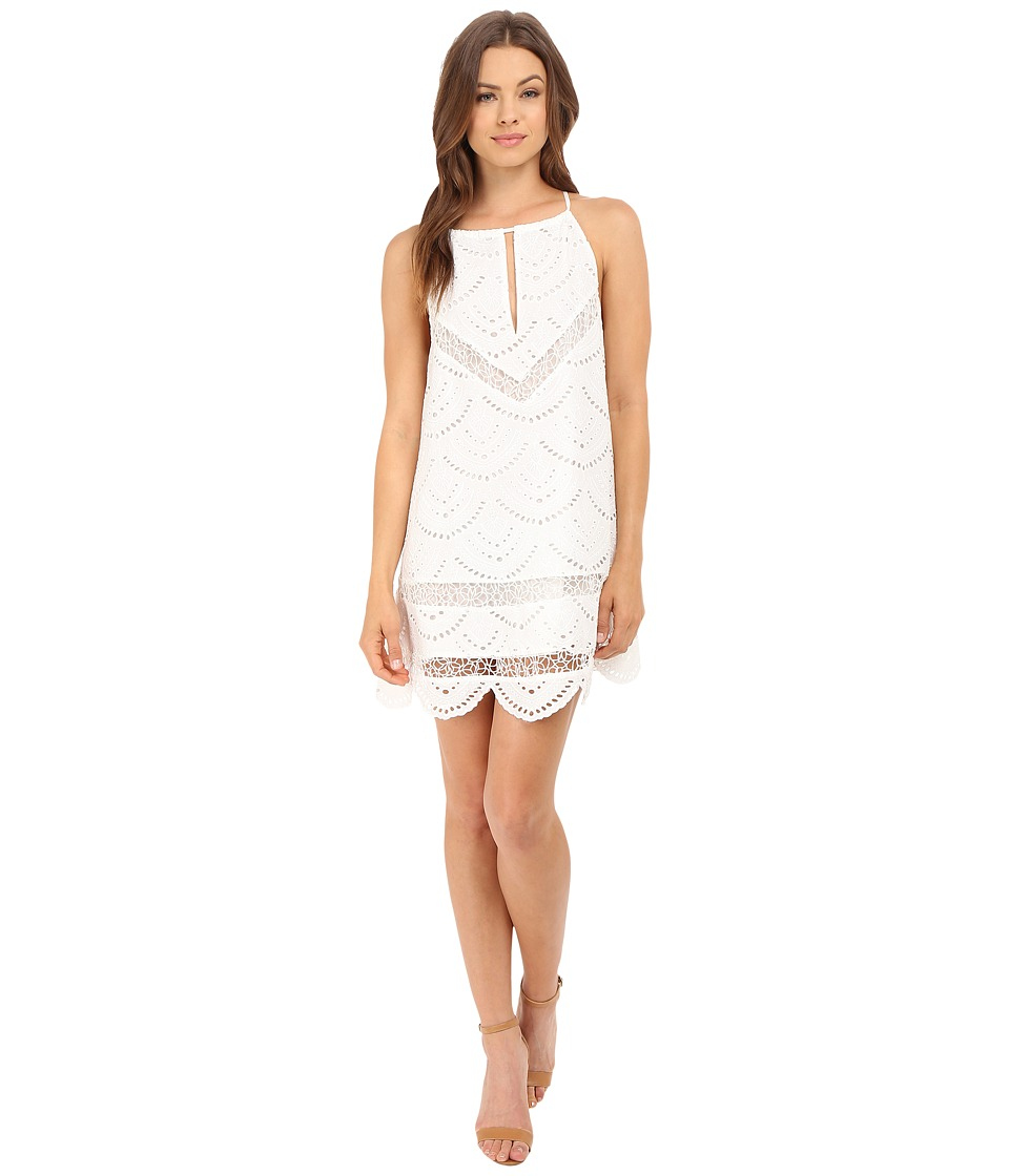 Lovers + Friends - Under the Sun Dress (Ivory) Women's Dress