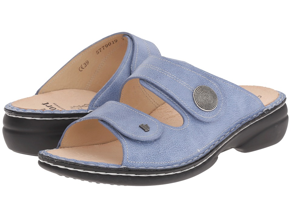 Finn Comfort - Sansibar - 2550 (Mare) Women's Slide Shoes