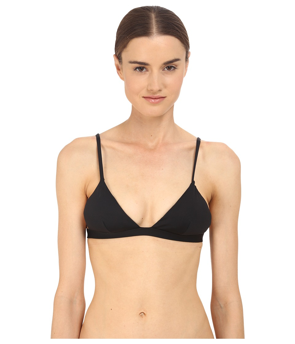 onia - Danni (Black) Women's Swimwear