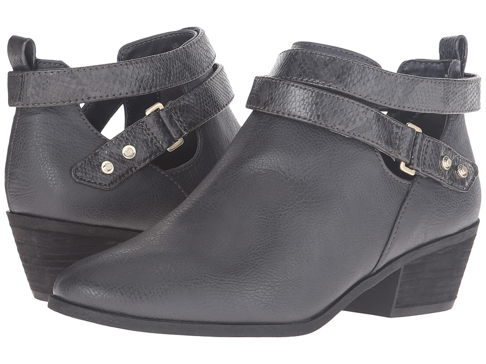 Dr. Scholl's - Baxter (Dark Grey) Women's Shoes