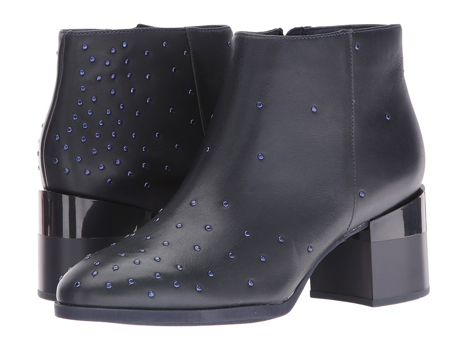 Camper - Hanna - K400042 (Blue) Women's Boots