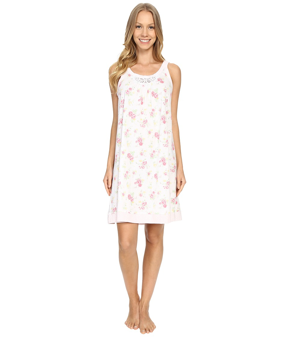 Carole Hochman - Floral Chemise (Rose Meadow) Women's Pajama