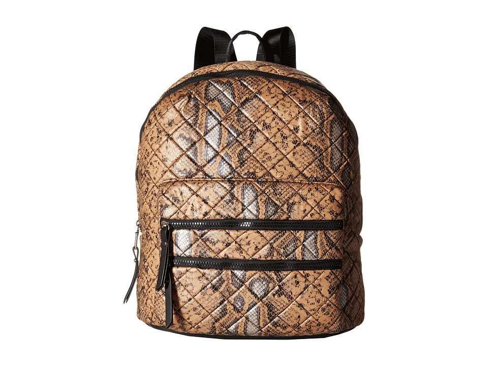 Steve Madden - Benvoy (Natural Snake) Handbags