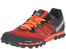 Reebok All Terrain Super CrossFit (Electric Peach/Ultima Orange)