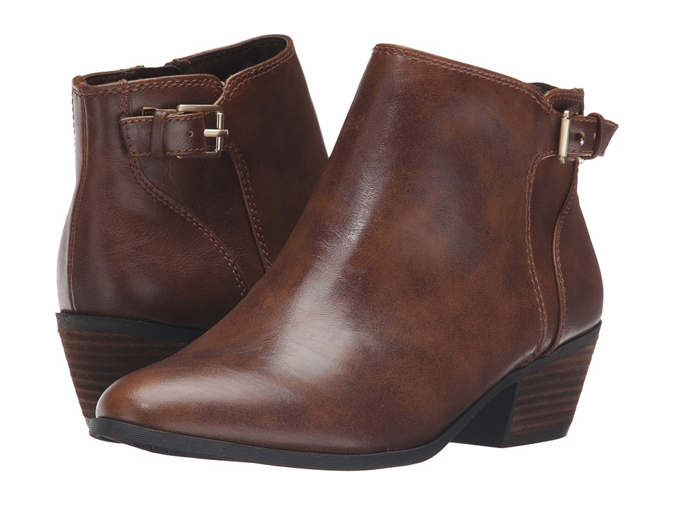 Dr. Scholl's - Beckoned (Whiskey) Women's Shoes