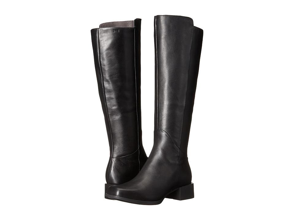 Camper - Kobo - K400148 (Black) Women's Boots