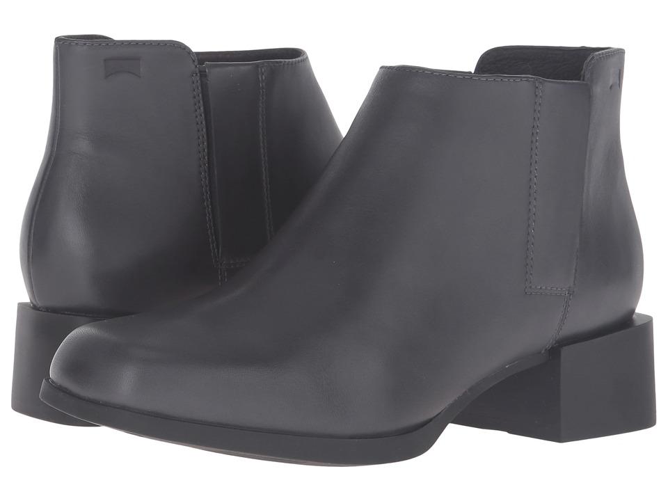 Camper - Kobo - K400111 (Grey) Women's Boots