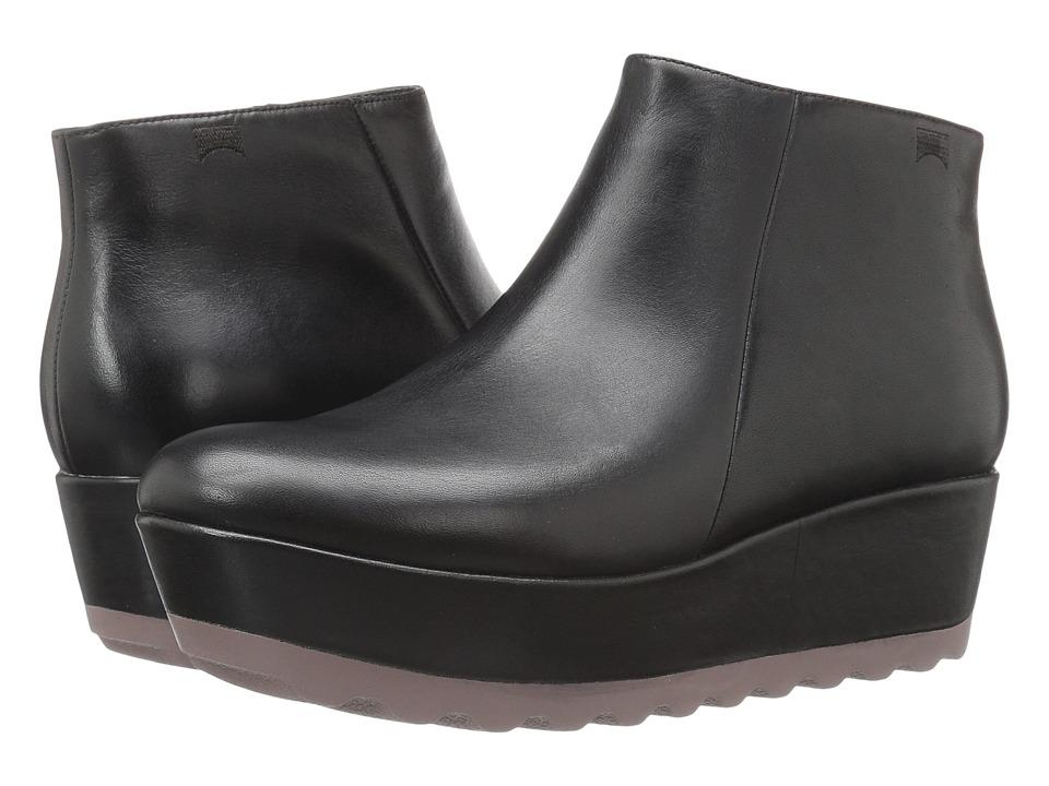Camper - Laika - K400101 (Black) Women's Boots