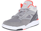 Reebok Pump Omni Lite FP (DHG Solid Grey/Medium Grey)