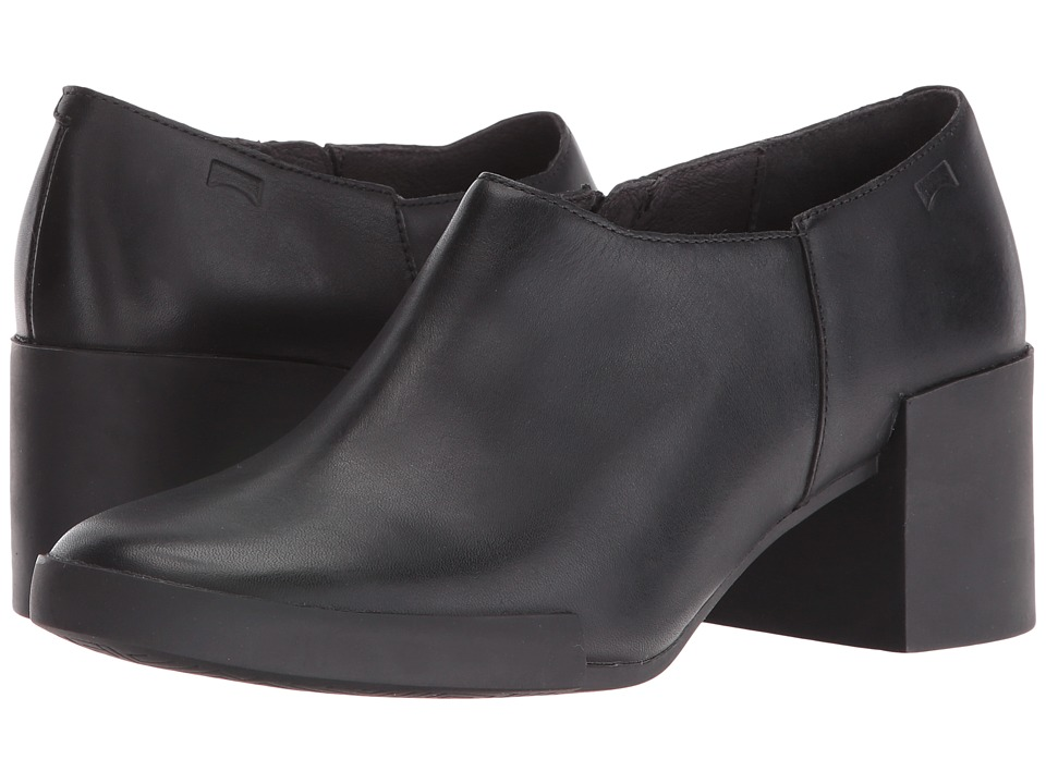 Camper Lotta K200296 (Black) High Heels